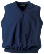 Microfiber  V Neck Vest (Discontinued)