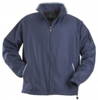 Micro Poly Jacket, Mesh Lined (Discontinued)