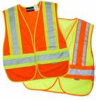 High Visibility Vest (Discontinued, Replaced by 51425)