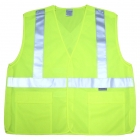 High Visibility 5 point Tear Away Vest