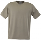 Quick Dry Mesh Short Sleeve T-shirt