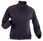 Anti Bacterial Quick Dry Ladies Spandex Jacket (Custom Made)