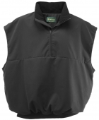 Micro-Fiber Lined 1/4  Zip Pullover Vest (Discontinued)