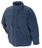 Heavy Nylon Taslon Reversible Down Jacket (Discontinued)